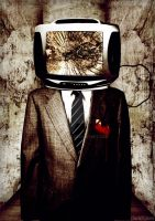 television lullaby by deny2geek