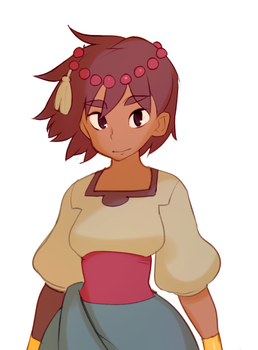 Indivisible Promo by mldoxy