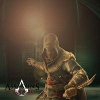 Ezio - Assassin's Creed by vampirekingdom