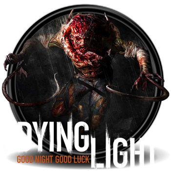 Dying Light by Arisocrat