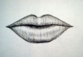 Lips by Krissys-world