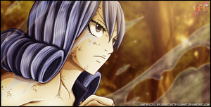 Fairy Tail Juvia 226 by Law67