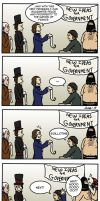 The French Revolution by Ryla-Sehn