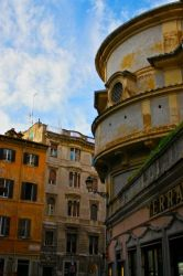Rome and its streets 16 by crayoz