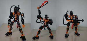Toa Of Plasma by ToaOfTech