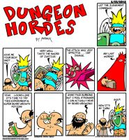 Dungeon Hordes #2320 by Dungeonhordes