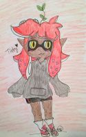 Tibby by LittlePikaboo
