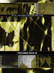 TEXTURE PACK #34 by Alkindii