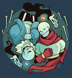 Rest, my sons by Gorryb