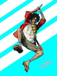 mugen  by P-May-The-Great