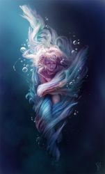 Underwater by NImportant