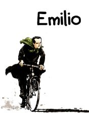 Emilio Cover art by davidepascutti