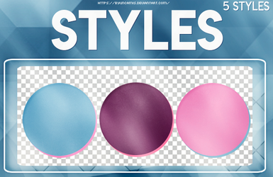 Styles #4   ByunCamis by fairyixing
