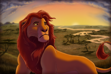 Everything the Light Touches... by Mahogi