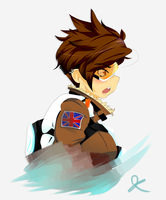 FA: Tracer by StaleMeat