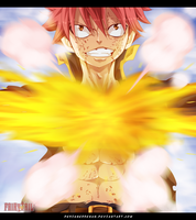 Fairy tail 386 - Come Back by DesignerRenan