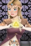 Zelda by Indy-Lytle