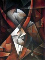 Cubism by fed712
