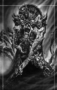 Spawn the Dark Ages 02 by LiamSharp