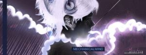 Mechanical Beauty Signature by MissyMLam