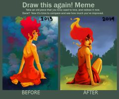 before and after by gameshield