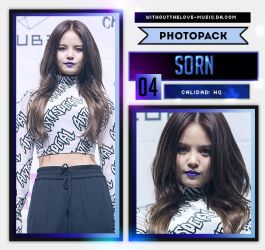Sorn #1 (CLC) |PHOTOPACK| by WithoutTheLove-Music