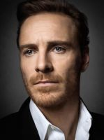 Michael Fassbender by Lestatslover84