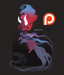 Rosette - Patreon by AstraGalactica
