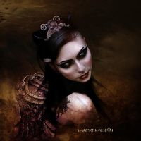 Presage by vampirekingdom