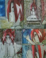 Also getting bored also can't sleep by Cilcil-TheArtistXD