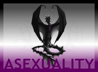 Asexual Pride by Anutwyll