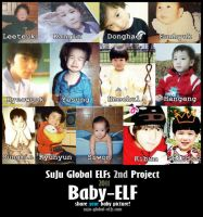 ELF-Baby Project - Read Disc. by sujuglobalelfs