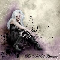 The Art Of Patience by edera-ladygoth