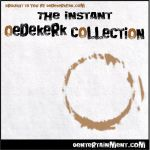 Instant Oedekerk Collection by doncroswhite