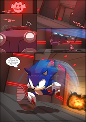 Sonic and Korra - Page 8 by zavraan