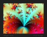 Sterlingware Fractal 001 by aartika-fractal-art