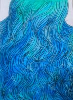 Waves by Musa-Eyre