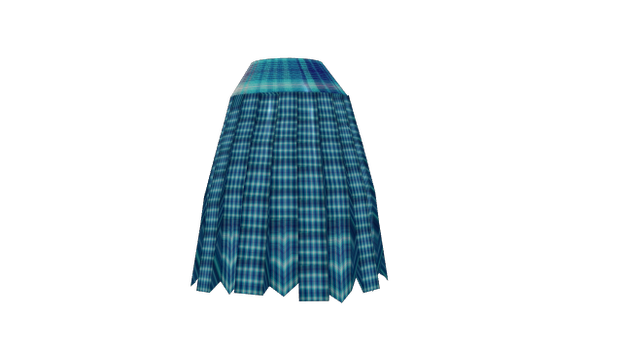 Skirt W.I.P. by lunarwing0