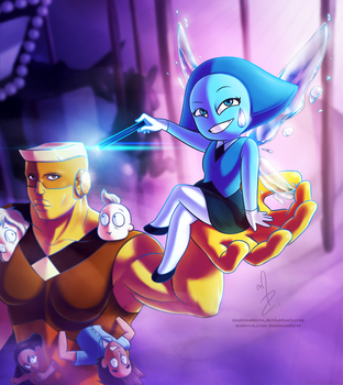You Found Us by MatMadness