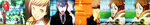 100x100 5 Persona 4 Icons by Picup