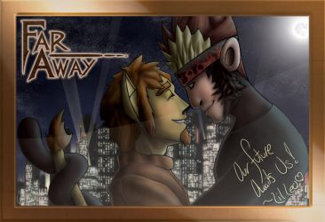 Far Away Preview page by Omegaro