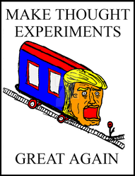 The Trumpy Car Problem by ethicistforhire