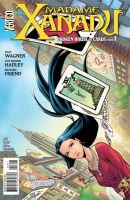 Madame Xanadu Cover 16 by Tentopet