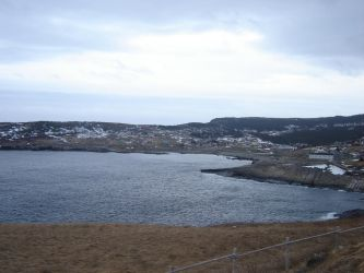 Pouch Cove No.008 by PavelKirilovich