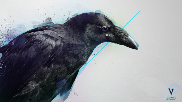 Nevermore by voked