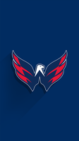 Washington Capitals Wallpapers iPhone 6S Plus by lirking20