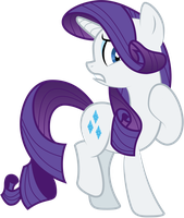 Rarity v2 by Omniferious