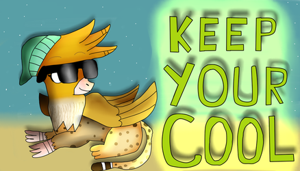 Requested- Keep Your Cool With Astrid by MyMelodyOfTheHeart