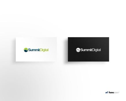 Summit Digital Logo by jnusjnus
