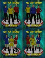 TOS for Defiant by PDSmith